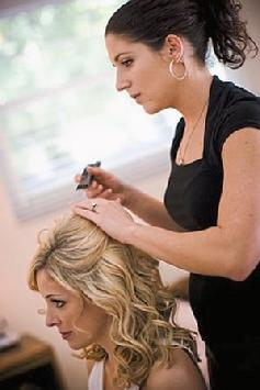 Hair and makeup wedding Florida